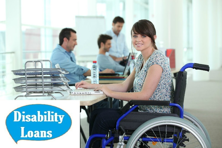 Short Term Loans For Disabled Persons