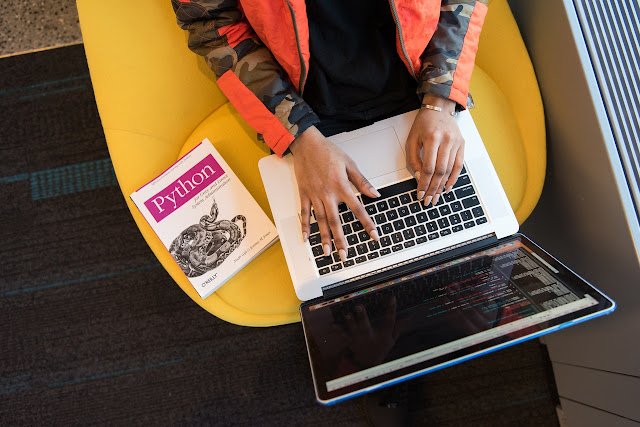 Online Free Python Course For Begginner