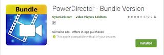 PowerDirector - Bundle Version Download