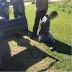 Rapaz é conduzido à Delegacia de Palmeira por ato obsceno