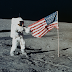 Yet Another Reason Why the Moon Landing Wasn't Faked: Math