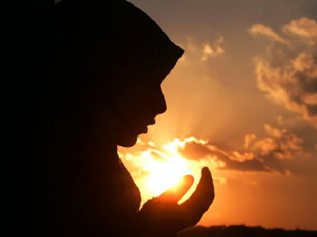 Ini Doanya Agar Senantiasa Terjaga dari Keburukan Pendengaran, Penglihatan, Lisan dan Hati