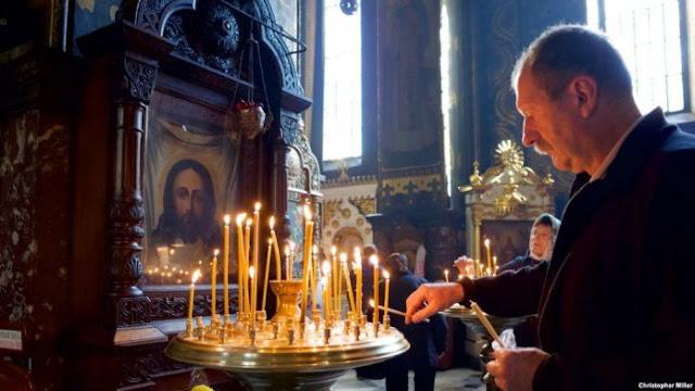 Молитва хвалы и благодарности. Читается с верою в сердце