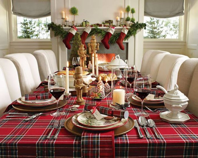 Astuces pour bien décorer sa table de salle à manger