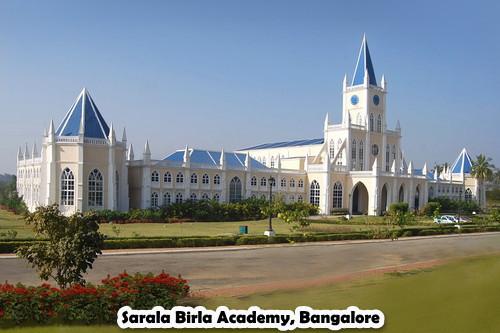 Sarala Birla Academy, Bangalore