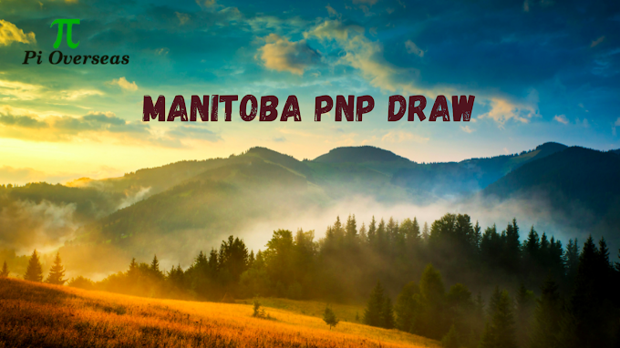 Manitoba PNP Draw-218 Invitations Sent