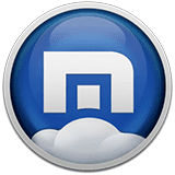 Maxthon Cloud Browser logo FileSeries FS