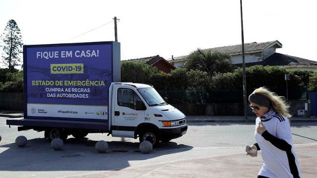 Porto é o concelho com mais casos. Tem quase mil pessoas infetadas