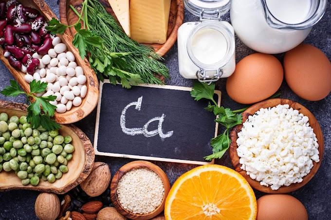 35 Alimentos ricos em cálcio: para ossos fortes, descubra quais são eles