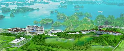 FLC HẢI PHÒNG - Dự án lớn nhất Vịnh Bắc Bộ