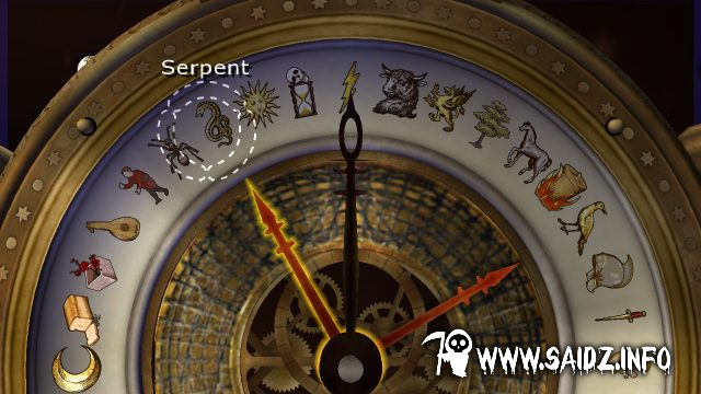 The Golden Compass: The Official Videogame Screenshot 2
