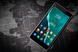 Cara Tampilkan Agenda Dalam Kalender di Lock Screen Android