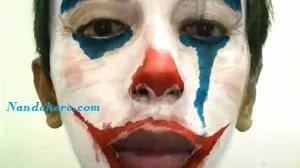 Cara Membuat Foto Joker Di Instagram Tanpa Edit Nanda Hero
