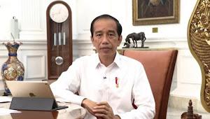 Presiden Jokowi Cabut Perpres Nomor 10 Tahun 2021 Izin Investasi Miras di Indonesia