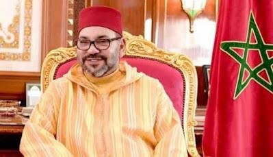 تهنئة مرفـوعة إلى صاحب الجلالة الملك محمد السادس نصره الله وأيده بمناسبة السنة الهجرية الجديدة.