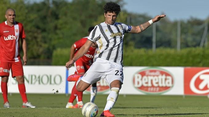 Watch Juventus VS Monza Matche Live
