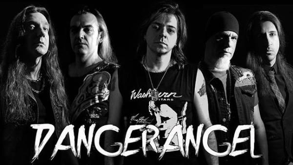 "DANGERANGEL: Δείτε το νέο τους video για το κομμάτι ""To Kill A Saint"" απο το νέο album"