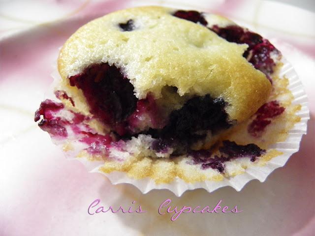 muffins-yogur-arandanos