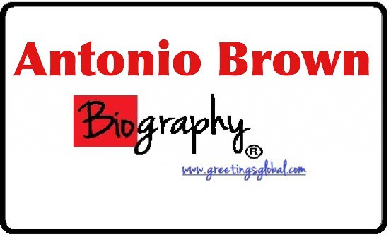 Antonio Brown full details