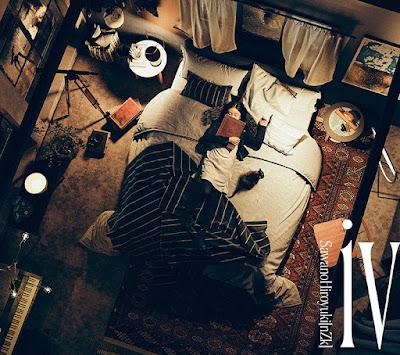 SawanoHirayuki[nZk] 4th album, iv details CD Blu-ray tracklist info lirik terjemahan