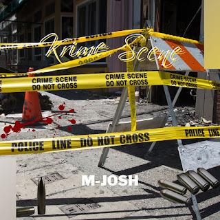 MUSIC: M-Josh – Krime Scene   @MJosh_isMusiQ #EndSars
