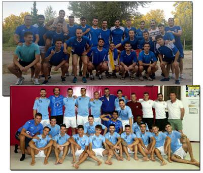 Fútbol Real Aranjuez Sitio