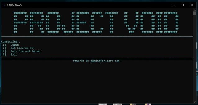 project void hack gta 5