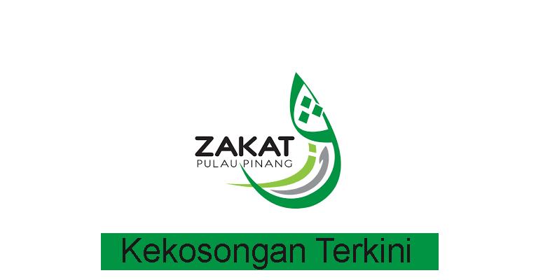 Kekosongan Terkini di Zakat Pulau Pinang