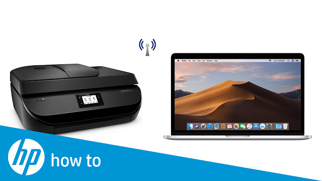 Install hp printer windows 10