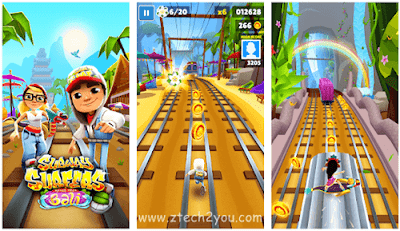 Best-Android-Games-Subway-Surfers