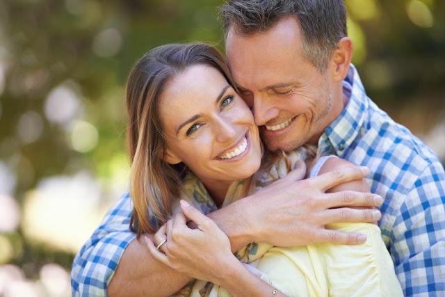 Ці особливості відносин роблять шлюб більш довготривалим