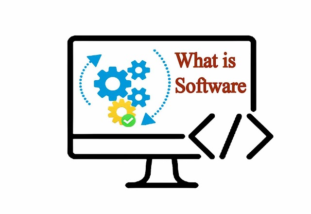 What is software in hindi | What is system software | What is Operating System