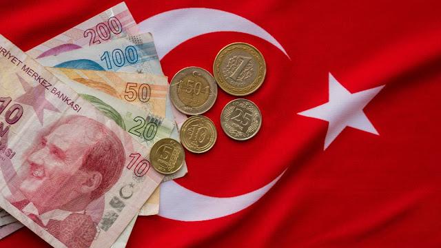 تركيا تعلن عن حظر العملات المشفرة وتمنع استخدامها كوسيلة للدفع