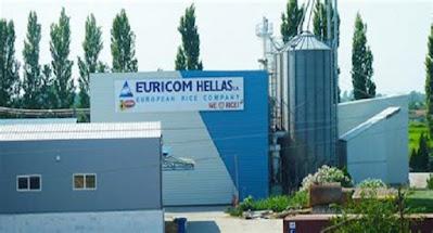 Euricom Hellas