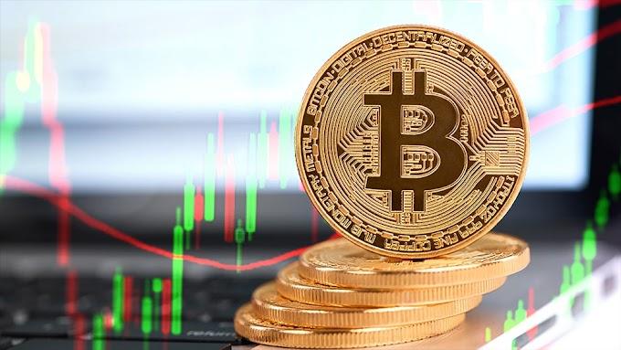 La tasa de hash de BITCOIN ahora es más baja que después del colapso del mercado de criptografía en marzo