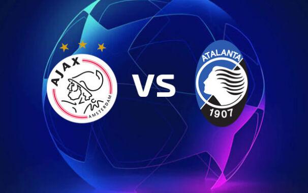 Ajax Amsterdam vs Atalanta