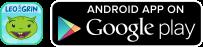 Aprender a leer y escribir letras con LEO CON GRIN abecedario Android