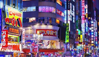 عشرة أسباب بسيطة أوصلت اليابان إلى القمة