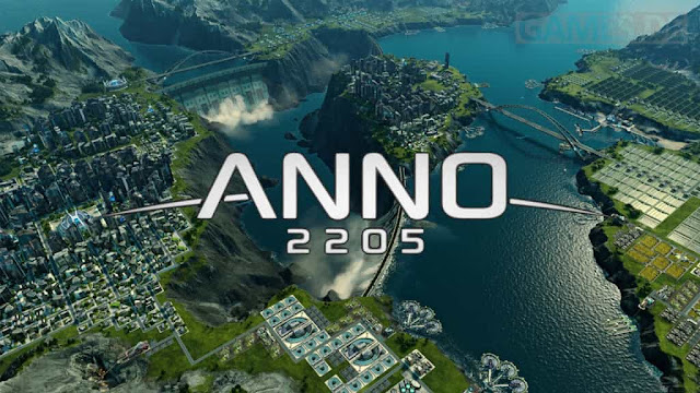 Anno 2205 Full PC Game Free Download - Torrent