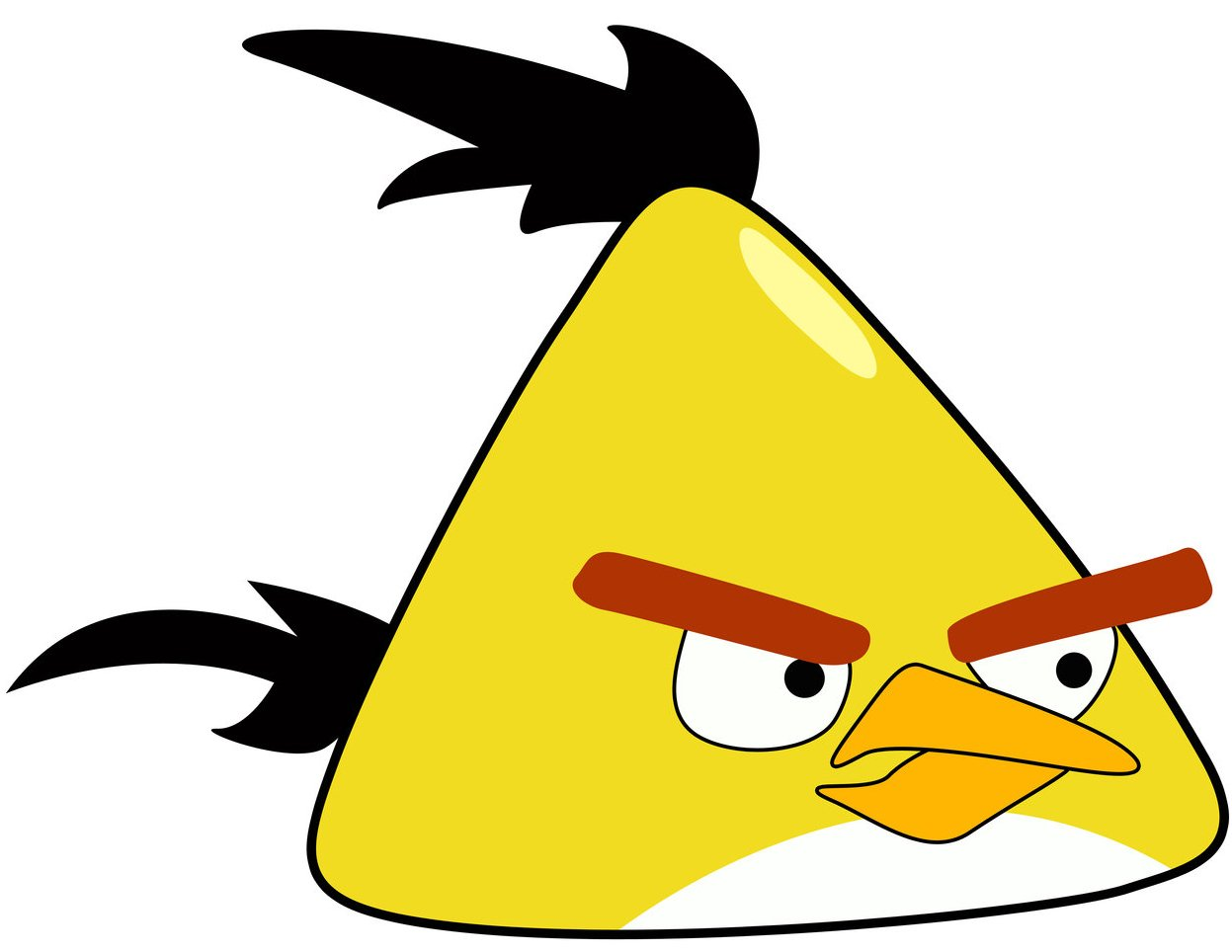 angry birds images to print - photo #33