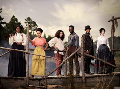 "WGN's ""Underground"" Set To Return March 8"