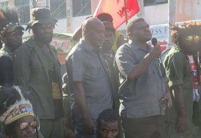 Kinerja Lembaga DPR Papua Dirasa Belum Maksimal