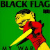 News: Latest Installment Of CVLT Nation's Compilation Series Now Playing With BLACK FLAG's My War