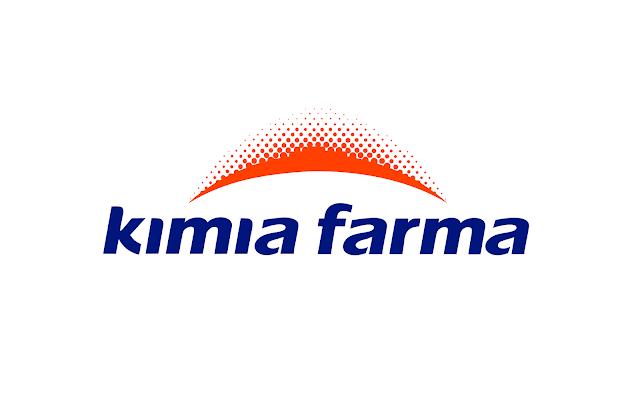 Lowongan Kerja PT Kimia Farma Trading & Distribution Jakarta Mei 2021