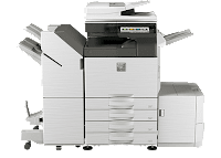 Sharp MX-M3050 Printer Drivers