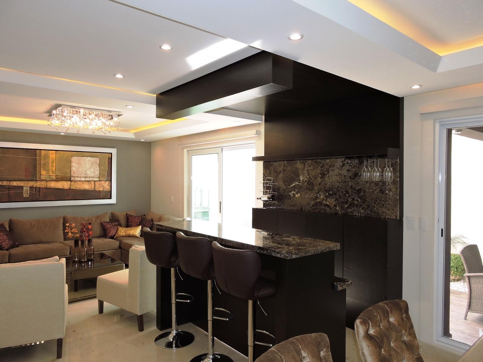 Arquitectura martin abel julio 2015 for Plafones exterior iluminacion