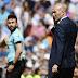 """Zidane: """"Não podemos estar contentes com nossa partida, temos que buscar soluções"""""""