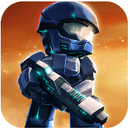 Call of Mini Infinity Mod Apk Unlimited Money