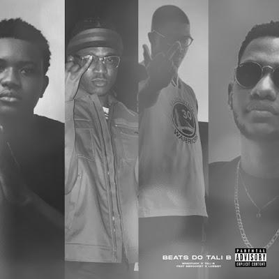 Box Criminal - Beats do TaliB (Feat. Luessy)