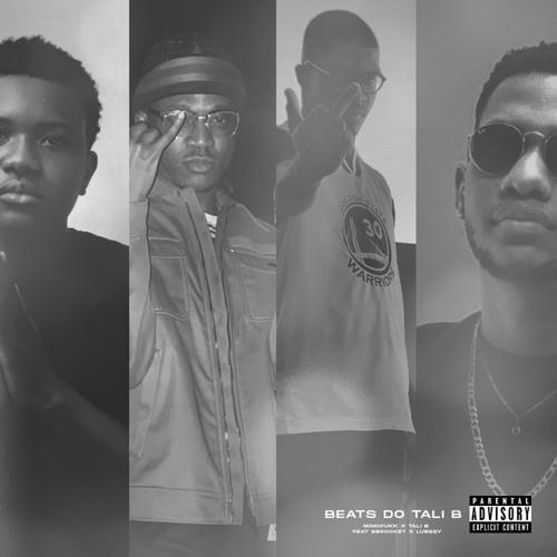 Box Criminal - Beats do TaliB (Feat. Luessy) [Baixar]